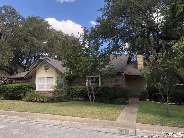 9513 Coolbrook, San Antonio, TX 78250 (MLS #1338967) :: Alexis Weigand Real Estate Group
