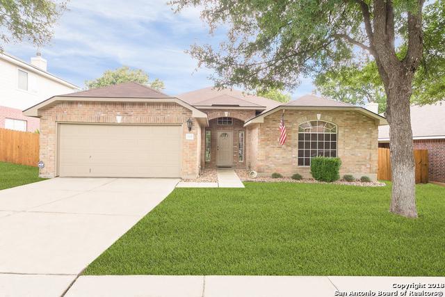 229 Cordero Dr, Cibolo, TX 78108 (MLS #1338996) :: Alexis Weigand Real Estate Group