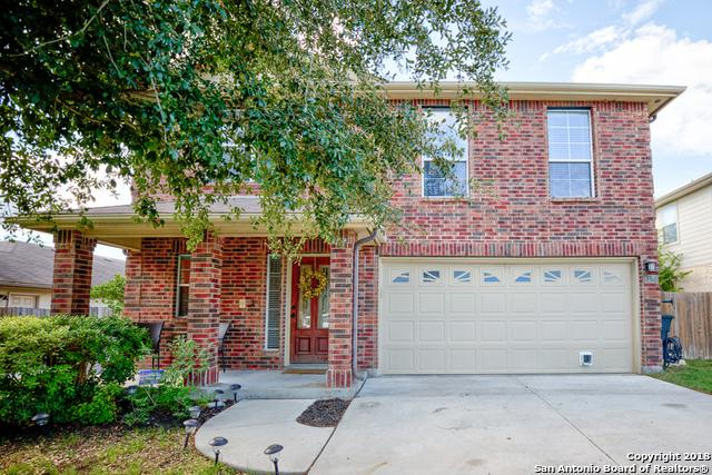 3131 Sparrow View Ct, New Braunfels, TX 78130 (MLS #1339026) :: Alexis Weigand Real Estate Group