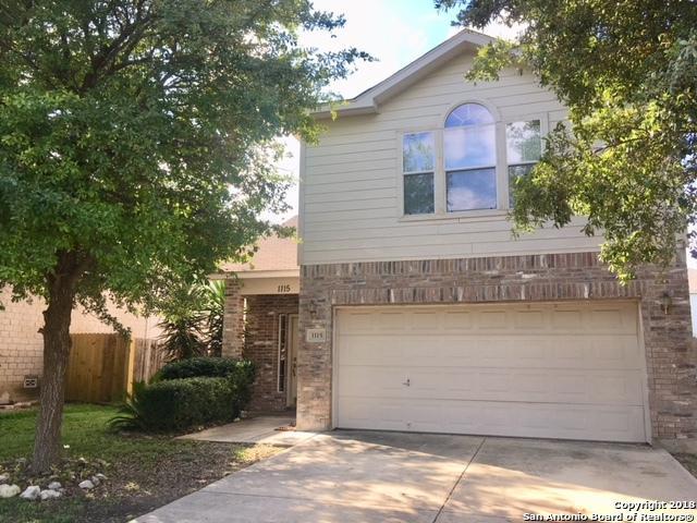 1115 Moon Lgt, San Antonio, TX 78245 (MLS #1339037) :: Alexis Weigand Real Estate Group