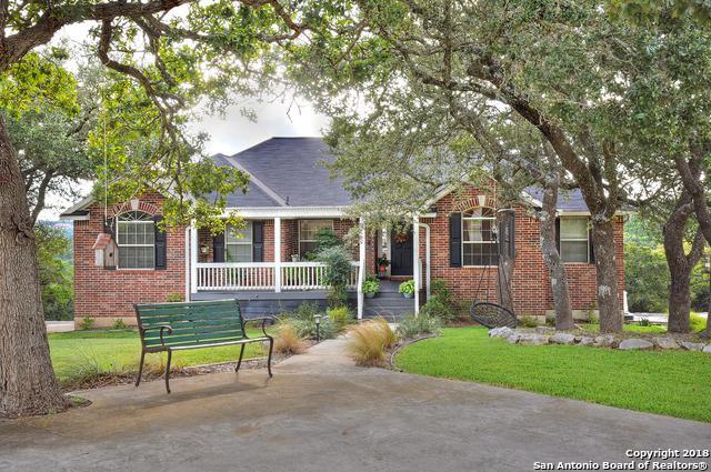 105 High View Dr, Boerne, TX 78006 (MLS #1339056) :: Keller Williams City View