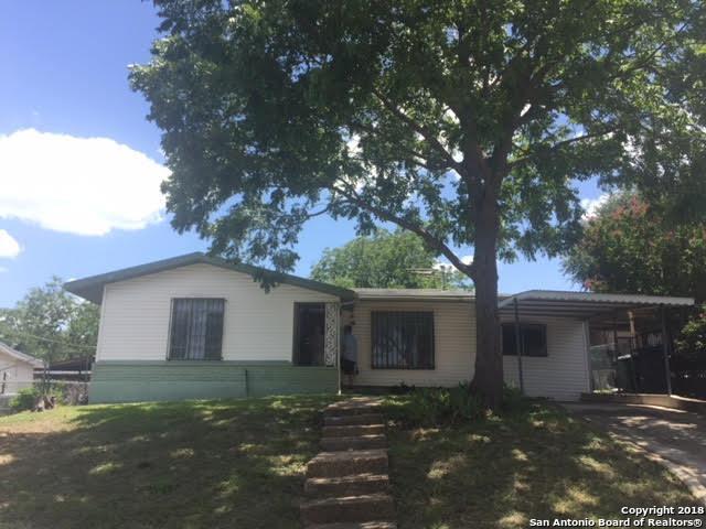 138 Lincolnshire Dr, San Antonio, TX 78220 (MLS #1339071) :: Exquisite Properties, LLC
