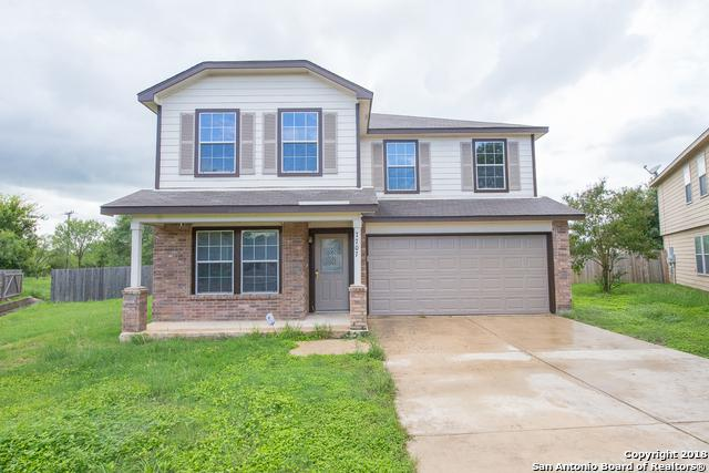7707 Silver Grove, San Antonio, TX 78254 (MLS #1339072) :: Alexis Weigand Real Estate Group