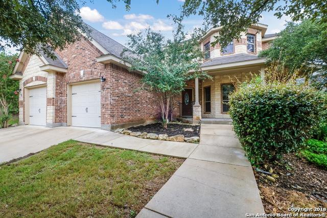 13003 Gordons Mott, San Antonio, TX 78253 (MLS #1339084) :: Exquisite Properties, LLC