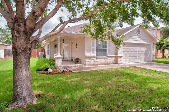 16314 Appaloosa Oak, Selma, TX 78154 (MLS #1339090) :: The Mullen Group | RE/MAX Access