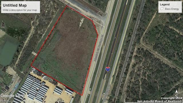 TBD N Ih 35, Cotulla, TX 78014 (MLS #1339093) :: Ultimate Real Estate Services