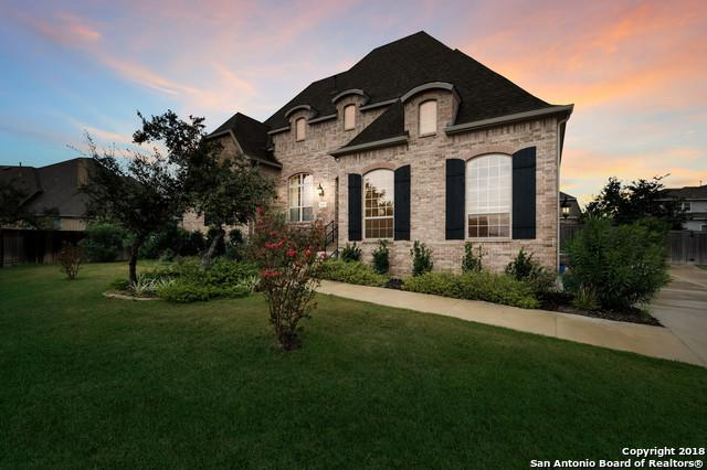 28715 Kings Gate, Fair Oaks Ranch, TX 78015 (MLS #1339094) :: Ultimate Real Estate Services