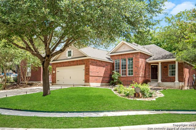 13406 Bristol Oak, Universal City, TX 78148 (MLS #1339110) :: Erin Caraway Group
