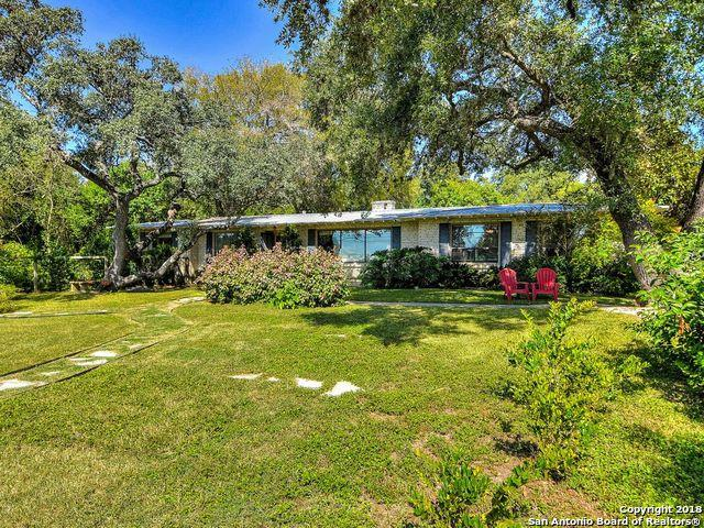 345 Burr Rd, San Antonio, TX 78209 (MLS #1339116) :: Alexis Weigand Real Estate Group