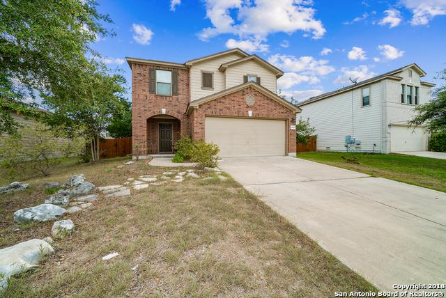 5608 Ping Way, Schertz, TX 78108 (MLS #1339118) :: Exquisite Properties, LLC