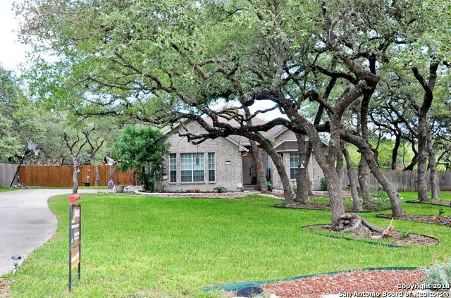 26822 Foggy Meadows St, San Antonio, TX 78260 (MLS #1339133) :: Alexis Weigand Real Estate Group