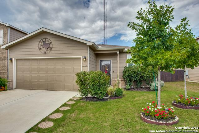11711 Silver Horse, San Antonio, TX 78254 (MLS #1339134) :: Alexis Weigand Real Estate Group