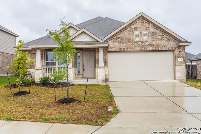 1846 Logan Trl, New Braunfels, TX 78130 (MLS #1339137) :: Alexis Weigand Real Estate Group