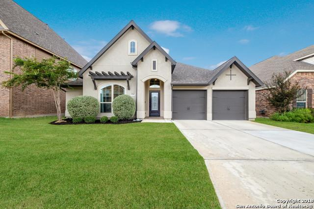 13947 Annuziata, San Antonio, TX 78253 (MLS #1339152) :: Alexis Weigand Real Estate Group