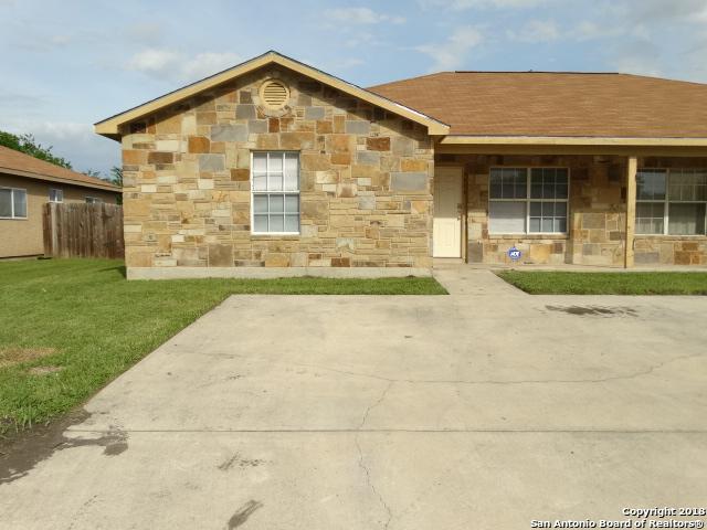 7554 Oak Chase, San Antonio, TX 78239 (MLS #1339167) :: Alexis Weigand Real Estate Group