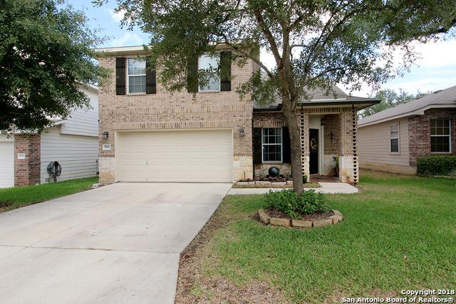5947 Southern Knoll, San Antonio, TX 78261 (MLS #1339168) :: Alexis Weigand Real Estate Group