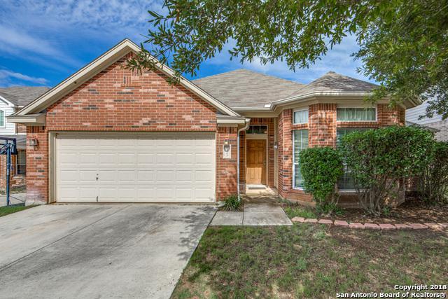 21907 Dolomite Dr, San Antonio, TX 78259 (MLS #1339174) :: Exquisite Properties, LLC