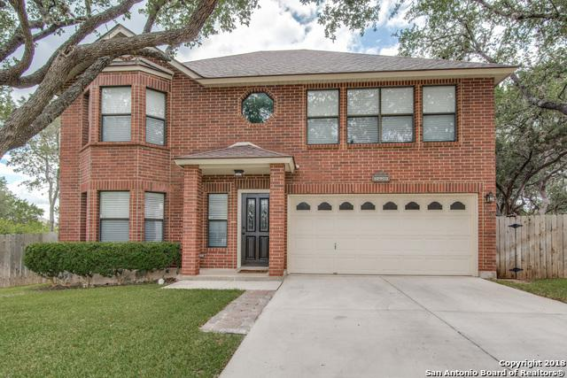 10902 Bristle Oak Dr, San Antonio, TX 78249 (MLS #1339178) :: Erin Caraway Group