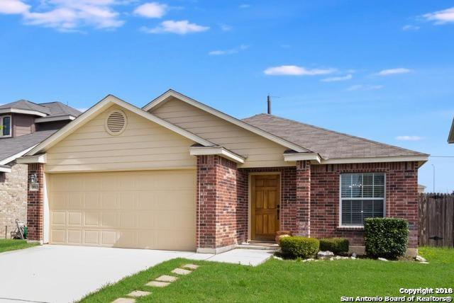 9815 Gotha Ranch, Helotes, TX 78023 (MLS #1339181) :: Alexis Weigand Real Estate Group