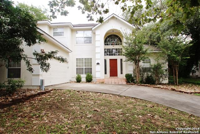 2833 Bent Tree Dr, Schertz, TX 78154 (MLS #1339182) :: Exquisite Properties, LLC