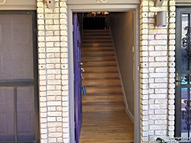 102 Vassar Ln #16, San Antonio, TX 78212 (MLS #1339194) :: Alexis Weigand Real Estate Group