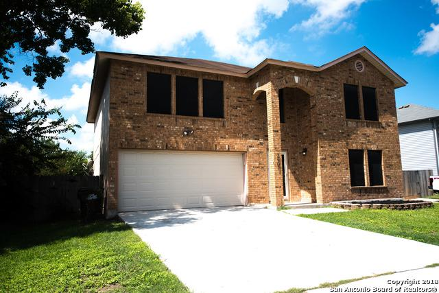 2907 Quiet Plain Dr, San Antonio, TX 78245 (MLS #1339199) :: Alexis Weigand Real Estate Group