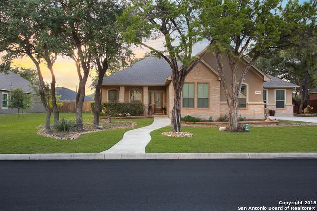 9511 Lesters Way, San Antonio, TX 78254 (MLS #1339207) :: The Suzanne Kuntz Real Estate Team