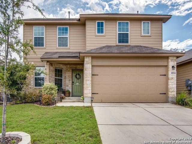 10534 Rhyder Rdg, San Antonio, TX 78254 (MLS #1339209) :: Exquisite Properties, LLC