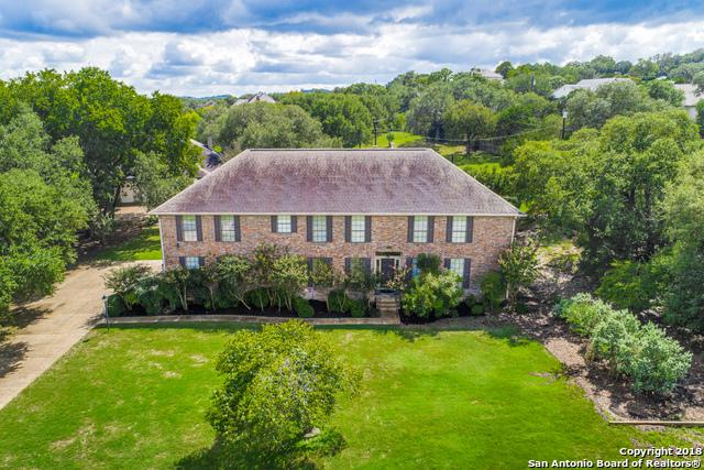 26880 Nelson Hl, Boerne, TX 78006 (MLS #1339212) :: Alexis Weigand Real Estate Group