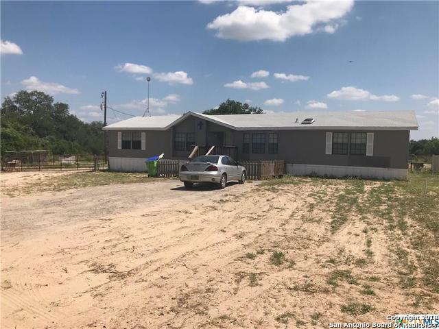 1065 Spur Ridge, San Antonio, TX 78264 (MLS #1339217) :: Vivid Realty