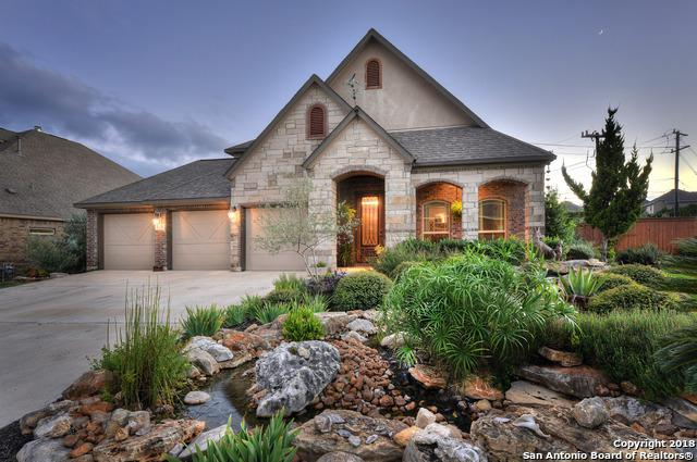 8303 Mystic Chase, Boerne, TX 78015 (MLS #1339221) :: The Castillo Group