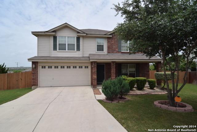 9703 Voir Dire, Converse, TX 78109 (MLS #1339222) :: The Castillo Group