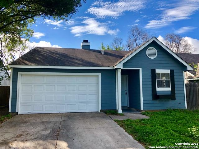 7506 Branston, San Antonio, TX 78250 (MLS #1339233) :: Alexis Weigand Real Estate Group