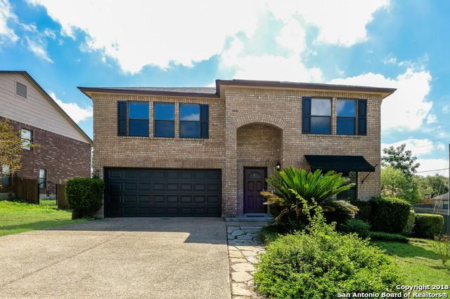 25002 Granite Path, San Antonio, TX 78258 (MLS #1339280) :: Tom White Group