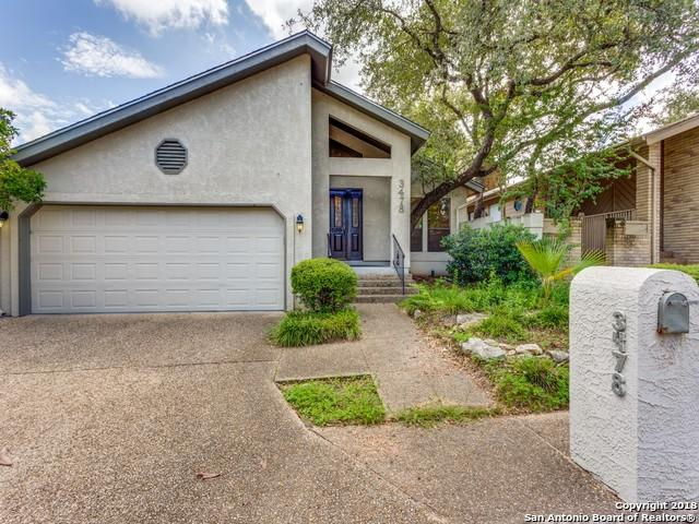 3478 River Way, San Antonio, TX 78230 (MLS #1339296) :: The Castillo Group