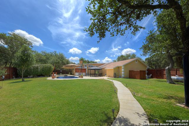 10267 Whip O Will Way, Helotes, TX 78023 (MLS #1339307) :: Erin Caraway Group