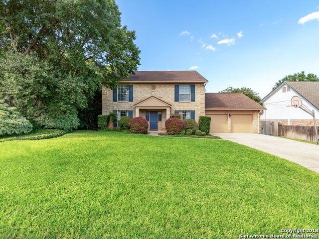 2927 Albin Dr, San Antonio, TX 78209 (MLS #1339314) :: Berkshire Hathaway HomeServices Don Johnson, REALTORS®