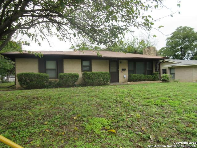 3402 W Woodlawn Ave, San Antonio, TX 78228 (MLS #1339319) :: The Mullen Group | RE/MAX Access