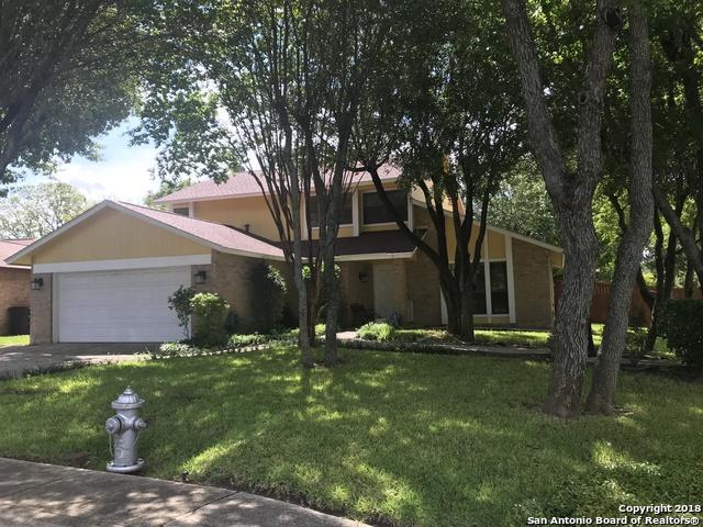 3302 Cadbury Dr, San Antonio, TX 78247 (MLS #1339323) :: Exquisite Properties, LLC