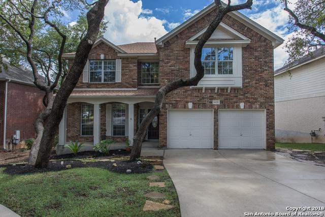 4478 Brush Creek Dr, Schertz, TX 78154 (MLS #1339326) :: Tom White Group