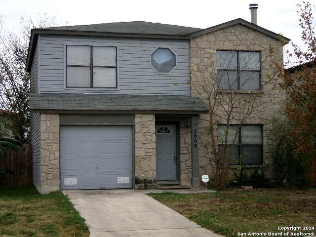 3606 Cameron Spgs, San Antonio, TX 78244 (MLS #1339336) :: Alexis Weigand Real Estate Group