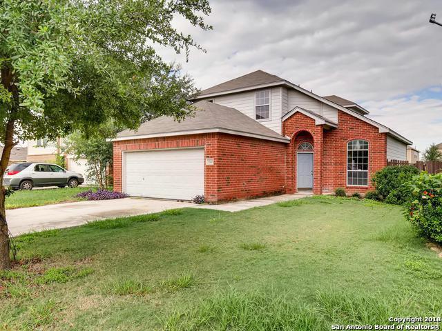 1107 Autumn Moon, San Antonio, TX 78245 (MLS #1339342) :: Alexis Weigand Real Estate Group