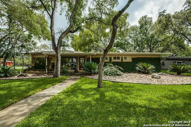 226 Carolwood Dr, Castle Hills, TX 78213 (MLS #1339351) :: Ultimate Real Estate Services