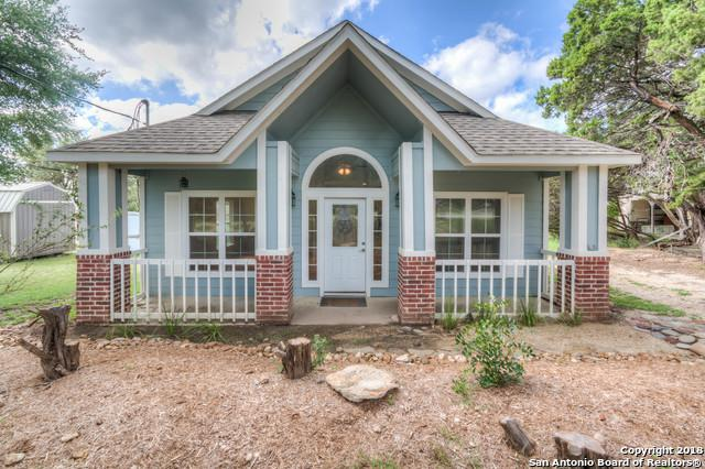 2118 Robin Hood Dr, Canyon Lake, TX 78133 (MLS #1339356) :: Alexis Weigand Real Estate Group