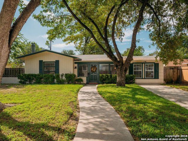 230 Ridgehaven Pl, San Antonio, TX 78209 (MLS #1339358) :: The Suzanne Kuntz Real Estate Team