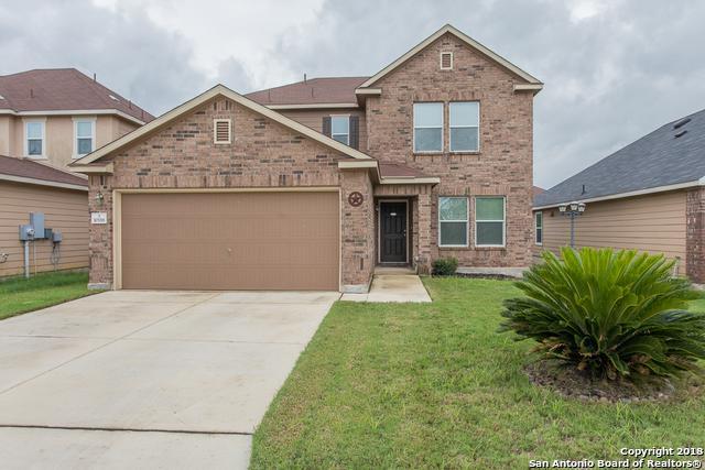 10338 Abilene Stage, San Antonio, TX 78245 (MLS #1339361) :: Exquisite Properties, LLC