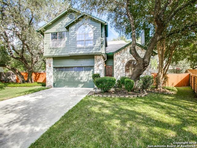 3622 Shallow Brook St, San Antonio, TX 78247 (MLS #1339379) :: Erin Caraway Group