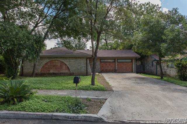 7006 N Forest Crest St, San Antonio, TX 78240 (MLS #1339380) :: Erin Caraway Group
