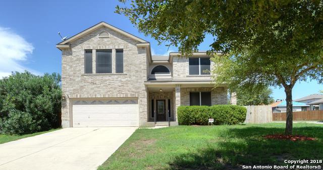 124 Lindy Hills, Cibolo, TX 78108 (MLS #1339386) :: The Suzanne Kuntz Real Estate Team