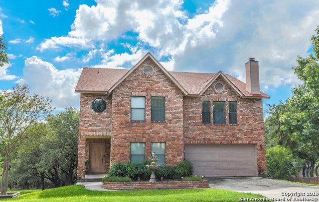 17322 Sapphire Rim Dr, San Antonio, TX 78232 (MLS #1339402) :: Alexis Weigand Real Estate Group